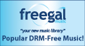 Download songs from Freegal Music