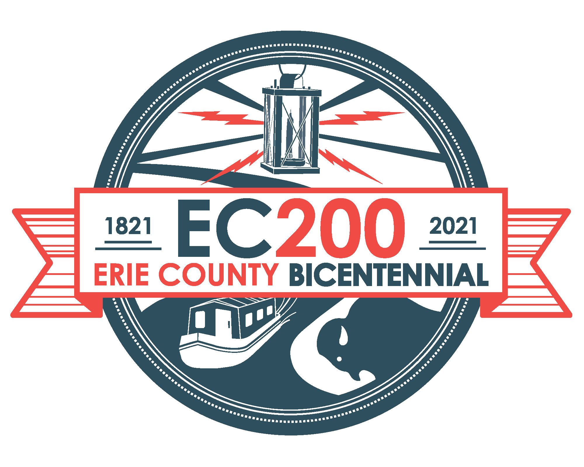 E is for Erie County: A Bicentennial Celebration