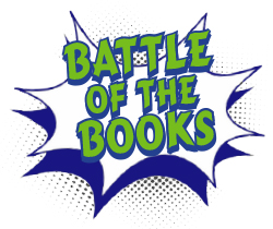 Battle of the Book Logo