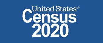 The 2020 Census is happening now! Get Counted today!
