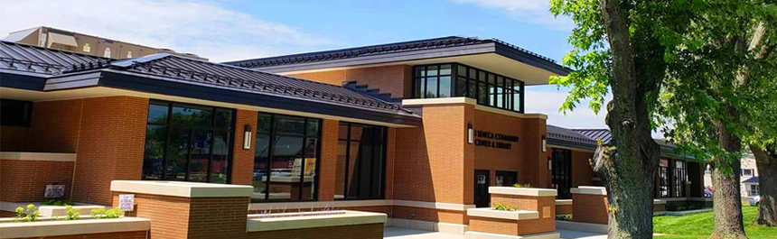 West Seneca Public Library