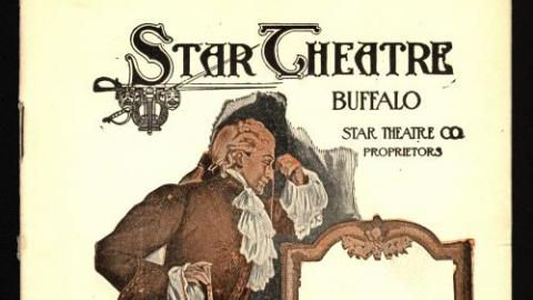 Historic Buffalo Theater and Music Programs