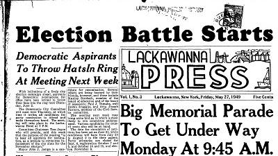 Lackawanna Press