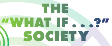 "Logo The ""What If...?"" Society"