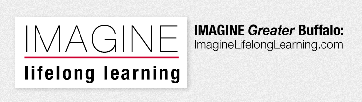 IMAGINE Buffalo Logo