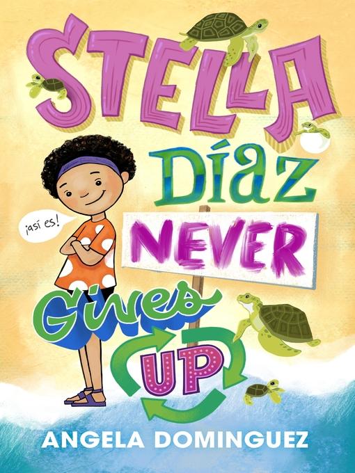 Stella Diaz