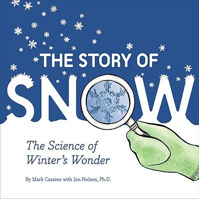 Story of Snow book