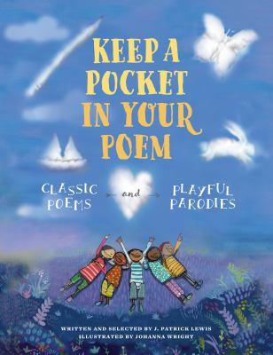 A Pocket for Your Poem