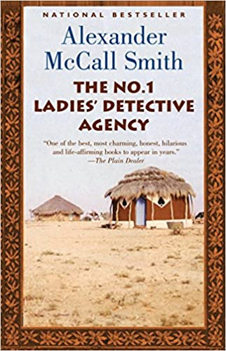 #1 Ladies Detective Agency by Alexander McCall Smith