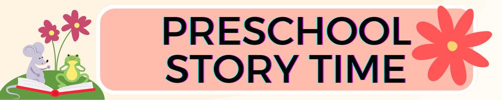 Tails & Tales: Online Summer Reading Program
