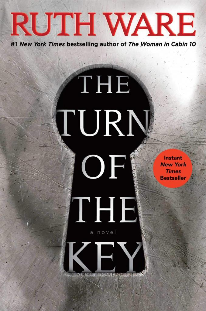 Turn of the Key cover